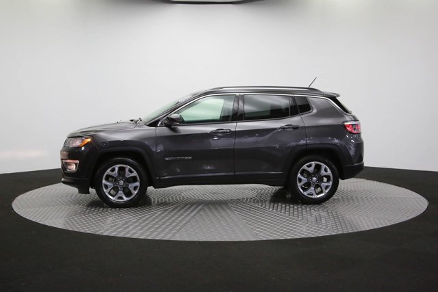 2019 Jeep Compass for sale 125359 55