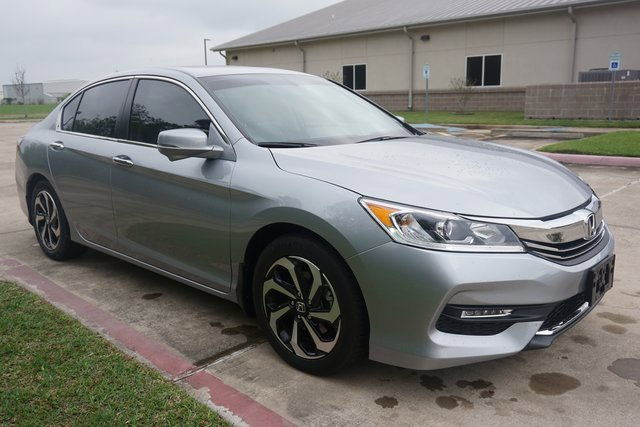 Used 2016 Honda Accord Sedan in Port Arthur, TX