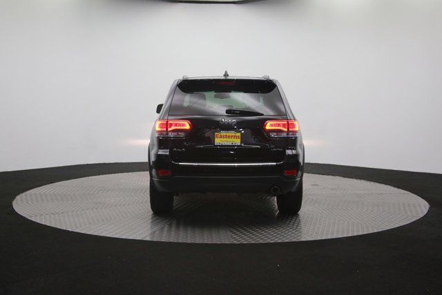 2016 Jeep Grand Cherokee for sale 120555 46