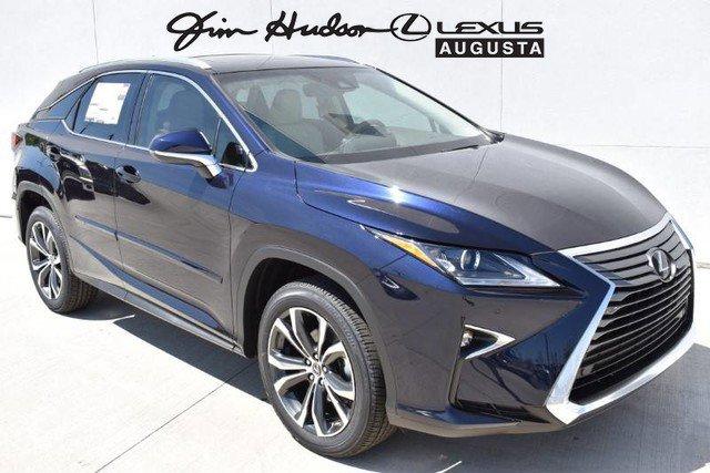 New 2019 Lexus RX in , SC