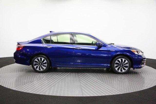 2017 Honda Accord Hybrid for sale 124082 3