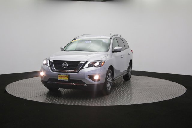 2018 Nissan Pathfinder for sale 120784 61