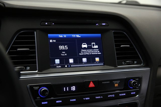 2017 Hyundai Sonata for sale 123704 13