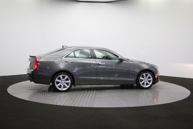 2016 Cadillac ATS for sale 123787 37