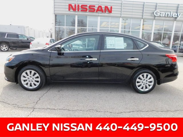 Used 2016 Nissan Sentra in , OH