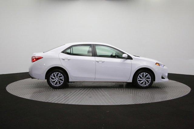 2017 Toyota Corolla for sale 123001 39