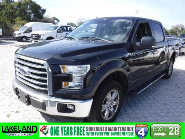Used 2017 Ford F-150 in ,