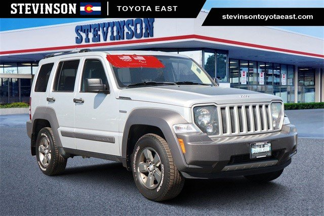 Used 2010 Jeep Liberty in Aurora, CO