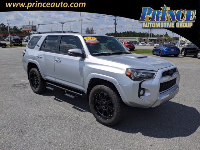 Used 2019 Toyota 4Runner in Tifton, GA