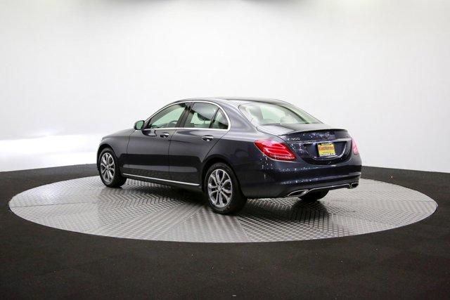 2016 Mercedes-Benz C-Class for sale 123147 59