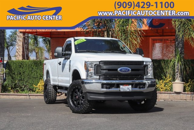 Used 2019 Ford F-250SD in Fontana, CA