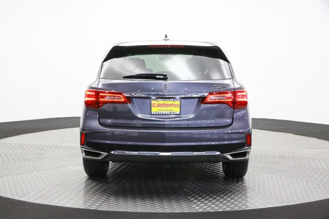 2017 Acura MDX for sale 122206 5
