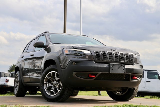 Used 2020 Jeep Cherokee in , TX