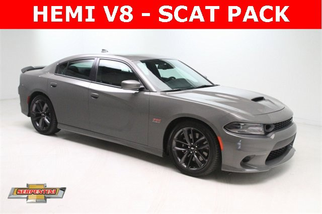 Used 2019 Dodge Charger in Cleveland, OH