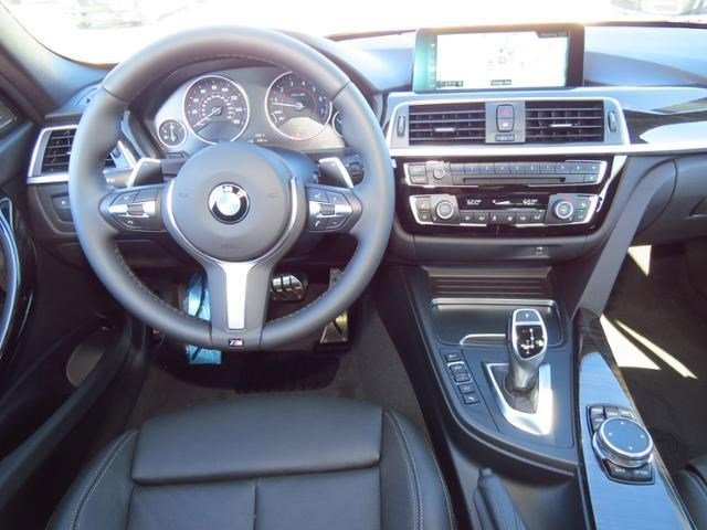 2017 BMW 3 Series 340i