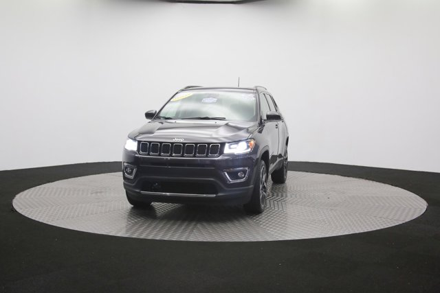 2017 Jeep Compass for sale 119944 62