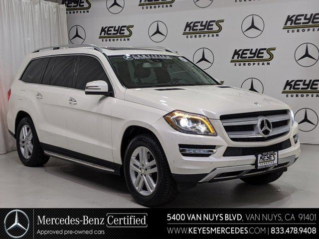 Used 2016 Mercedes-Benz GL in , CA
