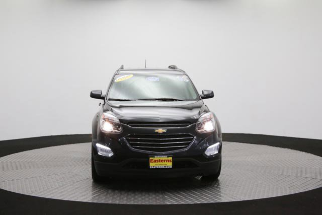 2017 Chevrolet Equinox for sale 123007 48