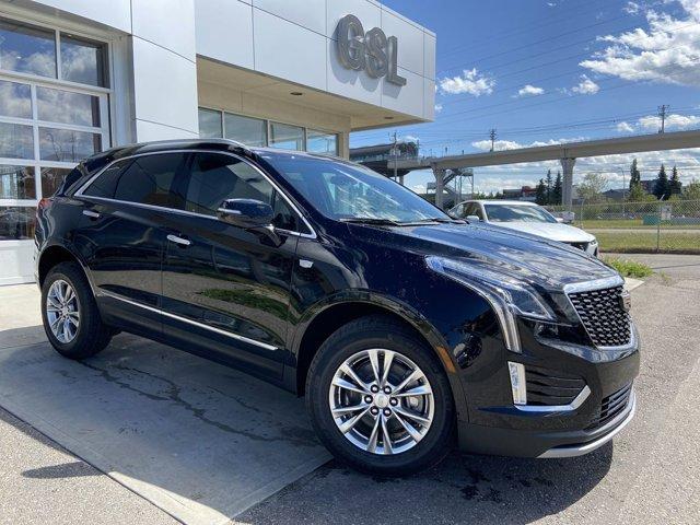 2020 Cadillac XT5 Premium Luxury AWD AWD 4dr Premium Luxury 3.6L V6 [0]