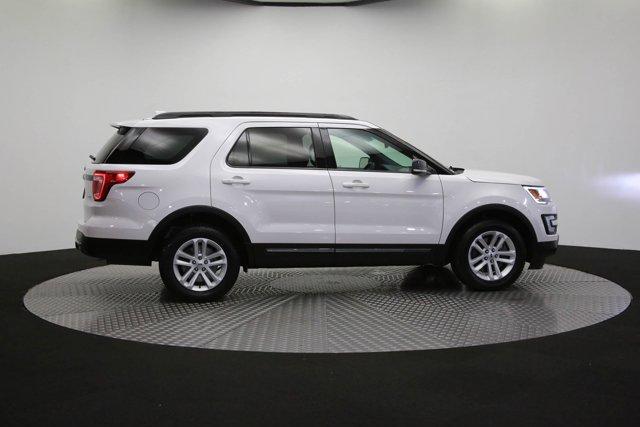 2017 Ford Explorer for sale 125558 40