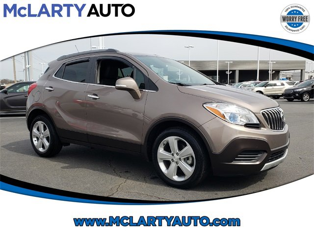Used 2015 Buick Encore in , AR