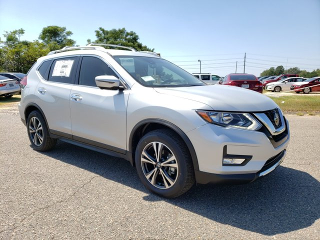 New 2019 Nissan Rogue in Beech Island, SC
