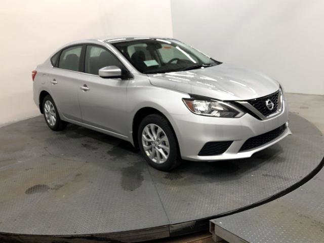 New 2019 Nissan Sentra in Indianapolis, IN