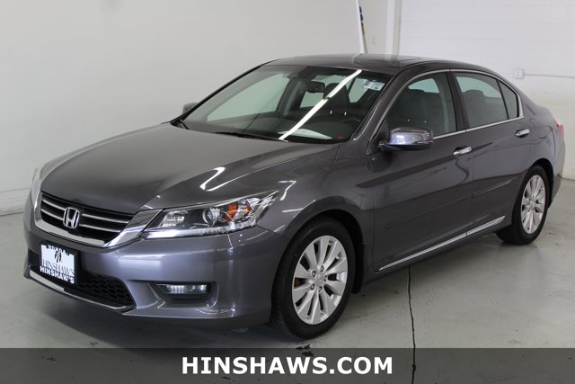 Used 2015 Honda Accord Sedan in , AL