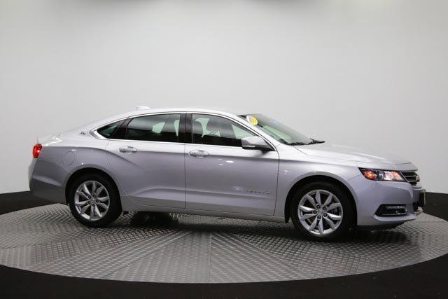 2018 Chevrolet Impala for sale 123351 41