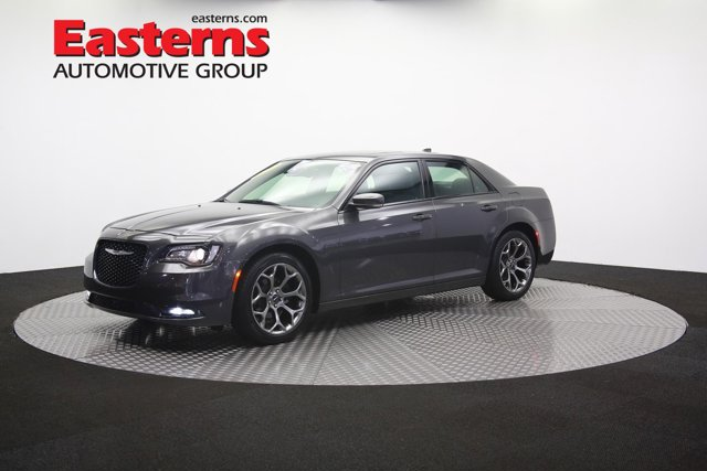 2018 Chrysler 300 118820 67