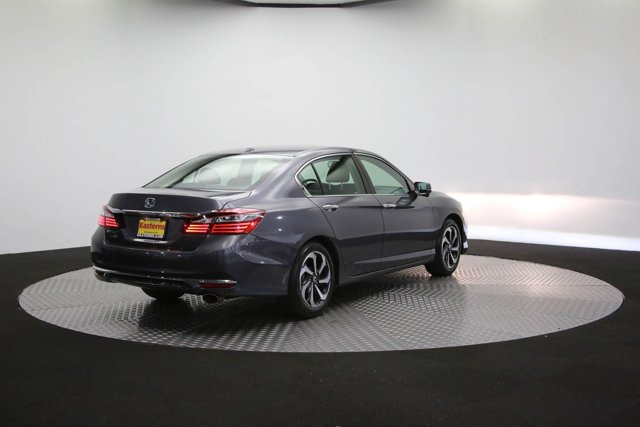 2017 Honda Accord for sale 124815 37