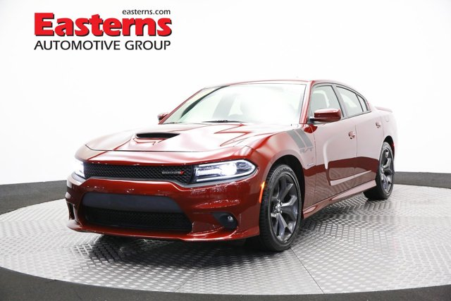 2019 Dodge Charger 124779 0