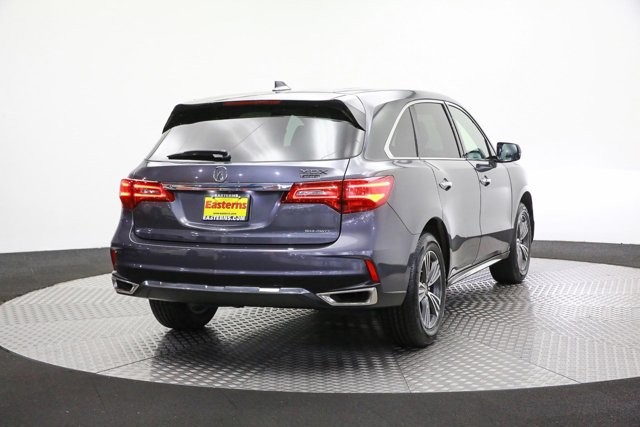 2017 Acura MDX for sale 122206 4
