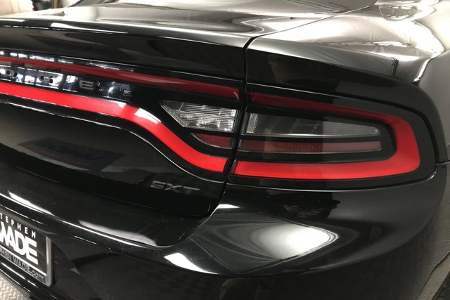 Used 2016 Dodge Charger SXT