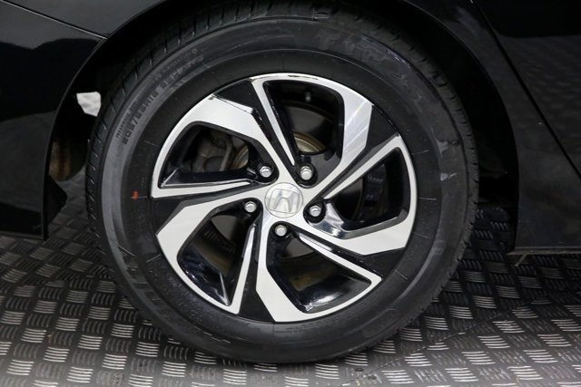2017 Honda Accord for sale 123729 26