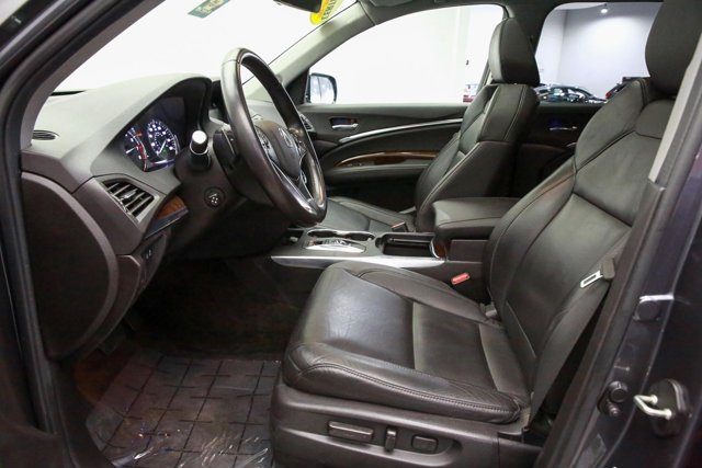 2017 Acura MDX for sale 122206 12