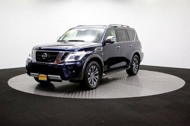 2018 Nissan Armada for sale 122693 49