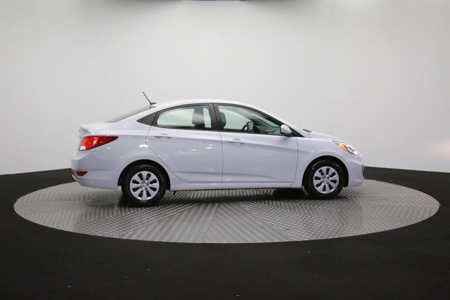 2017 Hyundai Accent for sale 124299 38