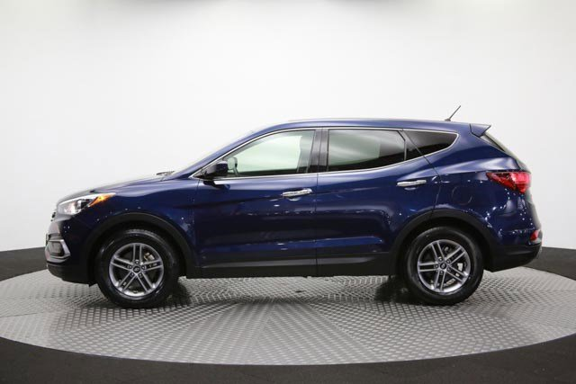 2018 Hyundai Santa Fe Sport for sale 123362 54