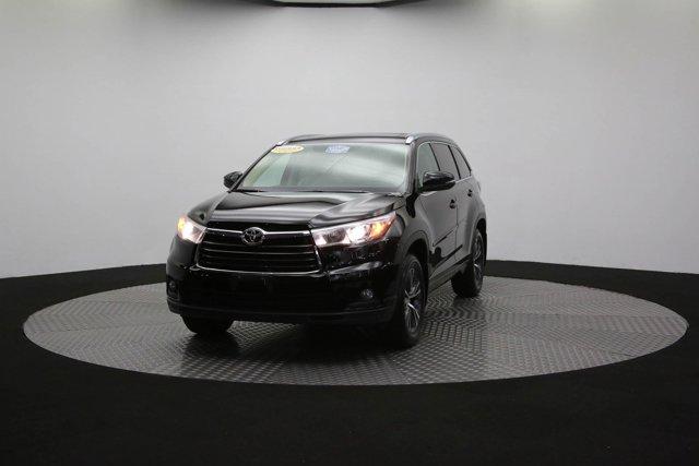 2016 Toyota Highlander for sale 124041 50