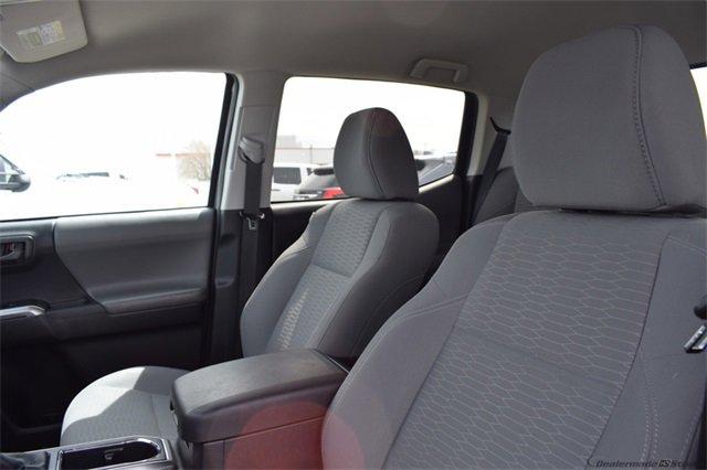 Used 2019 Toyota Tacoma in Oklahoma City, OK