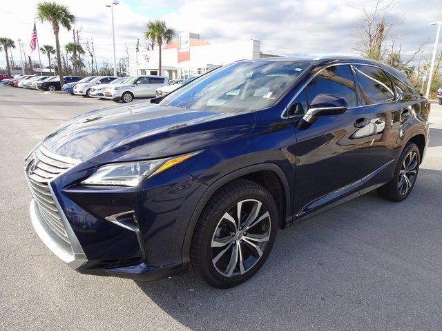 Used 2016 Lexus RX 350 in Panama City, FL