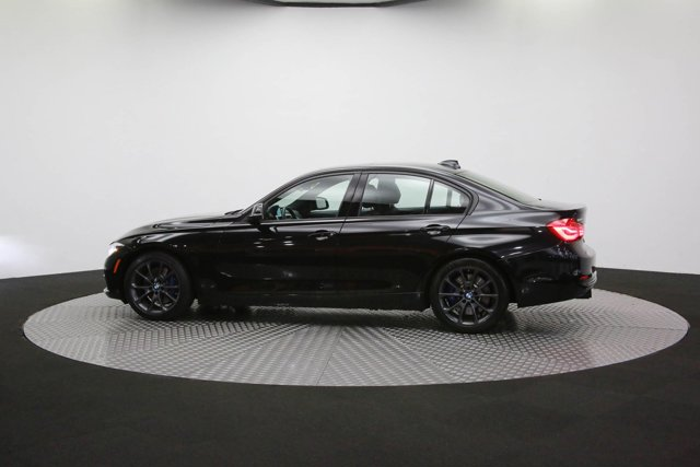 2016 BMW 3 Series for sale 125547 58