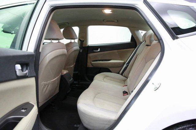 2016 Kia Optima for sale 123238 19