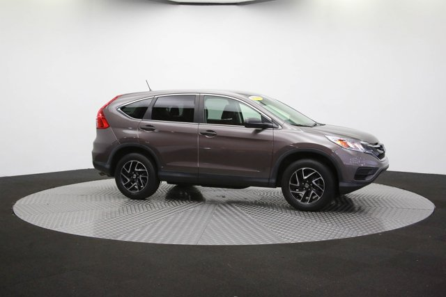 2016 Honda CR-V for sale 124419 41