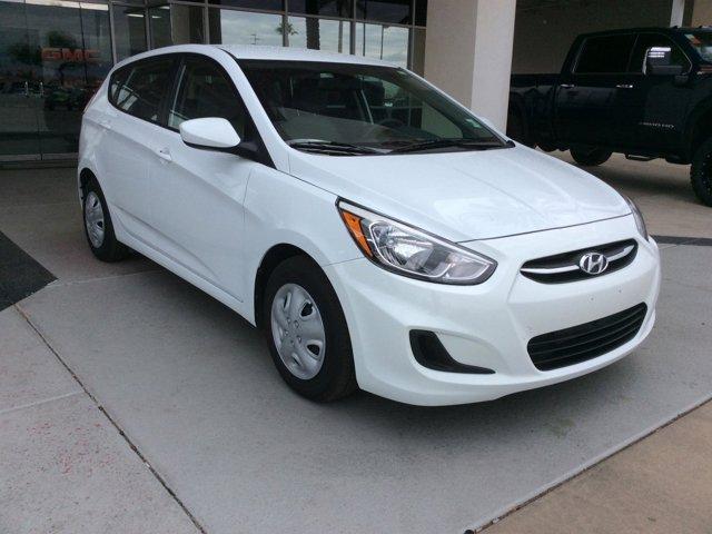 2017 Hyundai Accent GS