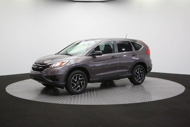 2016 Honda CR-V for sale 124419 51
