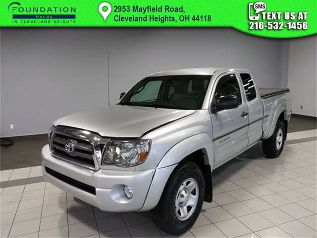 Used 2010 Toyota Tacoma in Cleveland Heights, OH