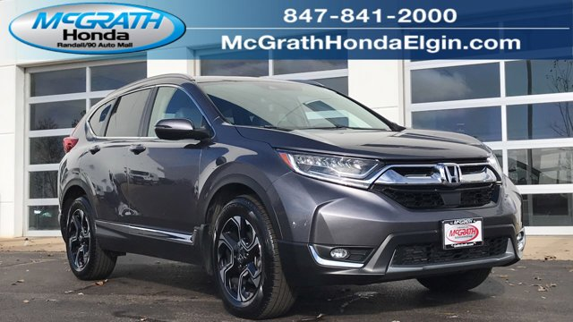 Used 2018 Honda CR-V in Elgin, IL