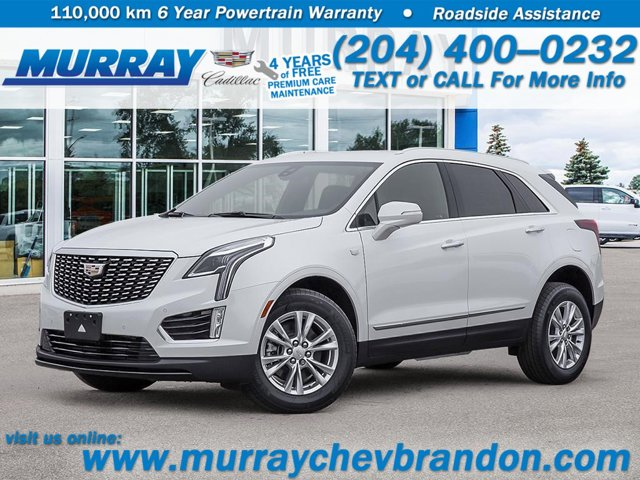2021 Cadillac XT5 AWD Luxury AWD 4dr Luxury Turbocharged Gas I4 2.0L/ [3]